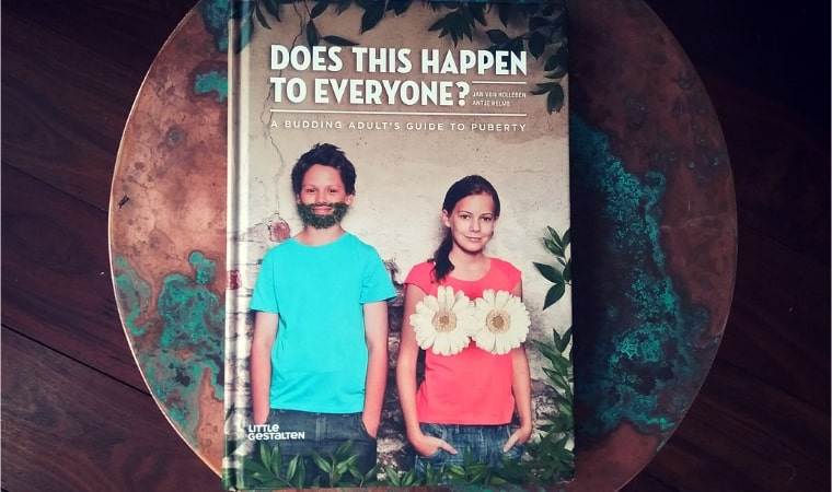 cover of Does This Happen to Everyone by Jan Von Holleben and Antje Helms